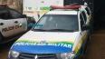 Homem é linchado e preso após tentar roubar lanchonete em Porto Velho