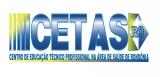 Cetas abre seleção para instrutores e tutor em Vilhena e Alvorada do Oeste