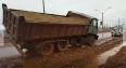 Adolescente atropelada por caminhão na BR-364 recebe alta, em Porto Velho