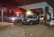 Policial Civil reage a tentativa de assalto e atira contra criminoso em frente a igreja em Porto Velho