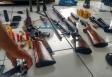 Ladrões de gado fortemente armados trocam tiros com a PM e dois são mortos