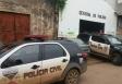 Criminoso apanha da vítima durante tentativa de furto em residência da capital