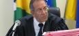 Morre o desembargador aposentado Cássio Rodolfo Sbarzi Guedes