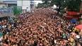 Semtran interdita ruas a partir das 7 horas de sábado para o desfile da Banda do Vai Quem Quer