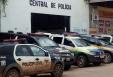 Dupla é presa com drogas e homem diz ter comprado ao sair de delegacia em janeiro