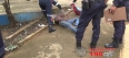 Usuário de drogas é esfaqueado em Ariquemes