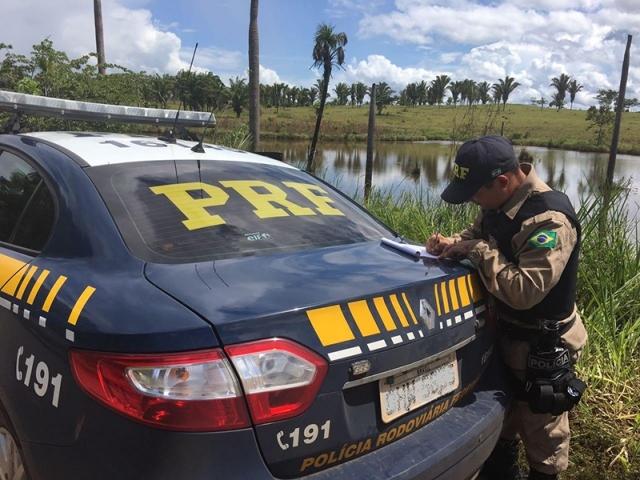 Segundo a PRF, número de acidentes no Carnaval caiu 30% em Rondônia