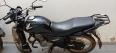 Dupla armada é presa utilizando motocicleta roubada na Zona Leste da Capital