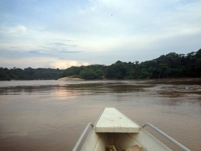 TCE monitora cumprimento de medidas voltadas às 40 Unidades de Conservação de Rondônia