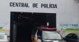 Adolescentes são detidos após roubarem moto no Bairro Jardim Santana