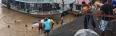 Lancha afunda no Rio Madeira com 20 pessoas; apenas 10 foram resgatadas