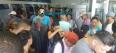 Trabalhadores lotam agências da Caixa em Porto Velho para sacar FGTS de contas inativas