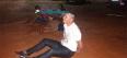 Quatro são detidos tentando furtar rodas de veículos em pátio de delegacia de Porto Velho