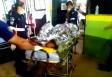 Com passagem pela polícia, homem é baleado enquanto caminha em rua de Porto Velho