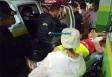 Policial militar é baleado durante tentava de roubo na capital; vídeo