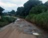 Estradas rurais intrafegáveis recebem reparos emergenciais, diz Semagric