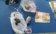 PM detém jovem e adolescente apontados como distribuidores de drogas em Vilhena
