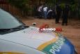 Foragido da Justiça é executado a tiros em Ji-Paraná