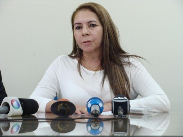 """Sindur é condenado a pagar R$ 23 mil e é proibido de citar nome da presidente da Caerd em """"matérias caluniosas"""""""