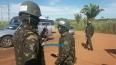 Forças Armadas voltam a presídios 3 meses após devassa que tirou centenas de armas do Urso Branco
