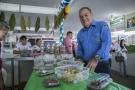 Jesualdo Pires anuncia apoio a novos eventos no parque tecnológico da Rondônia Rural Show