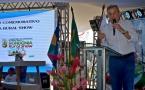Rondônia se torna celeiro de grãos, diz presidente de uma das maiores feiras do agronegócio do País