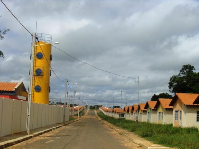 Mais 800 famílias conhecerão endereços de moradias sociais em Ji-Paraná em sorteio segunda-feira