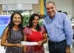Residencial Capelasso: Famílias recebem endereço do novo lar em Ji-Paraná