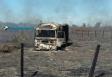 Incêndio destrói caminhão dos Bombeiros em Porto Velho