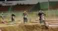 Cross Country Noturno reúne mais de 50 motoqueiros na Expojipa