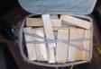Homem é preso na BR-174 transportando cerca de 50 quilos de maconha para Porto Velho