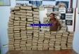 Vídeo: Denarc prende homem com cerca de 160 quilos em maconha em sítio da capital