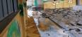 Temporal em Porto Velho também causou destruição na escola Maria Carmosina