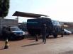 Forças Armadas apreendem 13 celulares e 266 objetos cortantes no Pandinha e Ênio Pinheiro