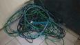 Dupla furta fios elétricos e é detida por segurança de residencial da Zona Leste