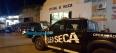 Mais de 30 pessoas são presas em blitz da Lei Seca em Porto Velho