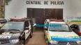Jovem é flagrado transportando TV furtada em mototáxi na Zona Leste de Porto Velho