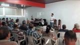 Sindsef Itinerante chega aos municípios com reuniões em Ariquemes e Região