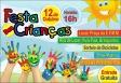 Festas das Crianças é nesta quinta-feira na Madeira Mamoré