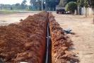 Obras de expansão da rede de água tratada são iniciadas em Ji-Paraná