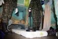 Forças armadas encontram celular, drogas e quase 800 objetos perfurantes em presídio de Ji-Paraná