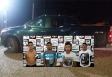 Polícia Civil e PRF prendem bando violento que manteve vítima em cárcere em cima de formigueiro