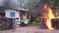 MPF quer responsabilizar criminalmente autores de incêndios em Humaitá