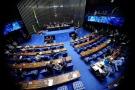 Senadores aprovam regulamentação de aplicativos de transporte