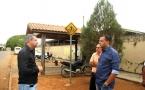 Vigilância Sanitária conclui análise da água em 13 escolas públicas de Ouro Preto do Oeste