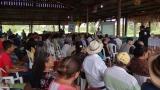 Agricultores familiares trocam experiência sobre agroecologia em Dia de Campo