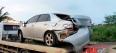 Em dois dias, PRF registra nove acidentes e uma morte nas rodovias federais de Rondônia