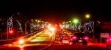 Prefeitura e CDL iniciam instalação da iluminação natalina em Ji-Paraná