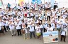Prefeitura de Ji-Paraná realiza atividades alusivas à Semana do Idoso