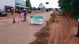 Rodovia RO-257 que liga o município de Ariquemes à Machadinho é restaurada